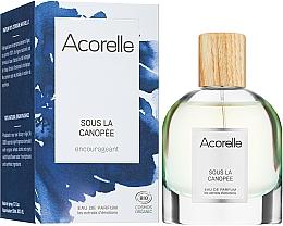 Parfumuri și produse cosmetice Acorelle Sous La Canopee - Apă de parfum