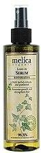Parfumuri și produse cosmetice Ser de întărire pentru păr - Melica Organic Leave-in Restorative Serum