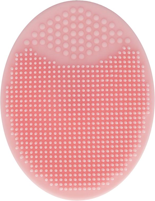 Perie de silicon pentru față, 30628 - Top Choice — Imagine N1
