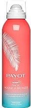 Parfumuri și produse cosmetice Spumă de curățare pentru față - Payot Sunny Magic Mousse A Bronzer