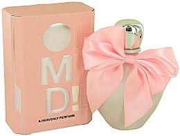 Parfumuri și produse cosmetice Omerta Oh My Dear - Apă de parfum