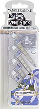 Parfumuri și produse cosmetice Odorizant pentru maşină - Yankee Candle Midnight Jasmine
