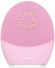 Parfumuri și produse cosmetice Perie pentru curățare și masaj facial, ten normal - Foreo Luna 3 Plus Cleansing Brush For Normal Skin