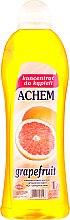 """Parfumuri și produse cosmetice Concentrat lichid pentru baie """"Grapefruit"""" - Achem Concentrated Bubble Bath Grapefruit"""