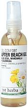Parfumuri și produse cosmetice Gel după plajă - Tot Herba Body Gel Aftersun Manzanilla Calendula