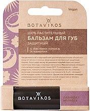 Parfumuri și produse cosmetice Balsam de buze - Botavikos Lip Balm