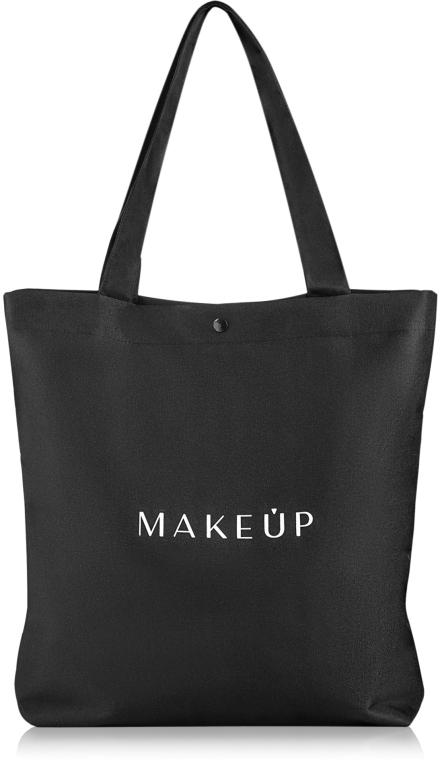 Geantă neagră - MakeUp