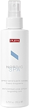 Parfumuri și produse cosmetice Spray pentru picioare - Pupa Defatigant puor les Jambes Spray