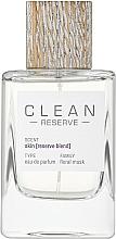 Parfumuri și produse cosmetice Clean Skin Reserve Blend - Apa parfumată