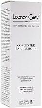 Parfumuri și produse cosmetice Concentrat energetic pentru întărirea părului - Leonor Greyl Concentre Energetique