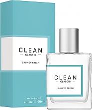 Parfumuri și produse cosmetice Clean Shower Fresh 2020 - Apă de parfum