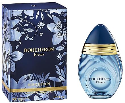 Boucheron Fleurs Eau De Parfum - Apă de parfum