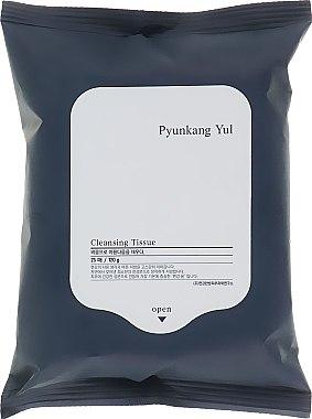 Șervețele umede - Pyunkang Yul Cleansing Tissue