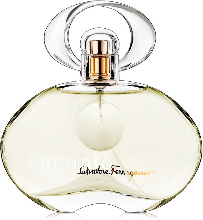 Salvatore Ferragamo Incanto - Apa parfumată