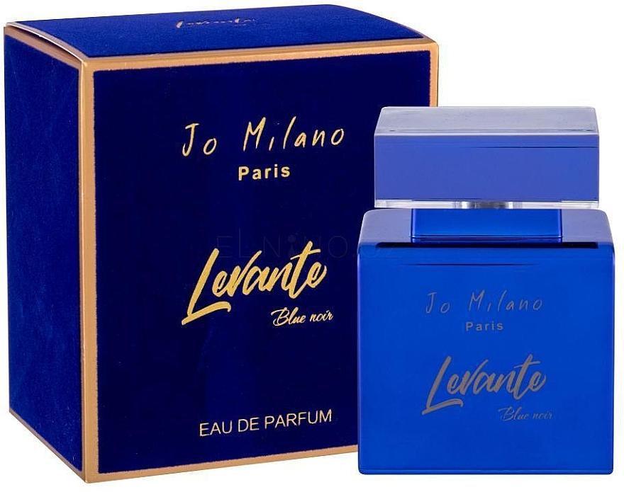 Jo Milano Levante Blue Noir - Apă de parfum — Imagine N2