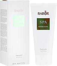 Parfumuri și produse cosmetice Peeling-gel pentru corp - Babor SPA Energizing Peeling Gel