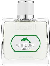 Parfumuri și produse cosmetice Lazell White Line - Apă de toaletă