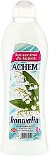 """Parfumuri și produse cosmetice Concentrat lichid pentru baie """"Lăcrămioară"""" - Achem Concentrated Bubble Bath Lily Of The Valley"""