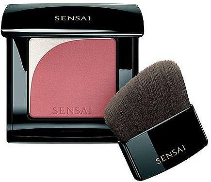 Fard de obraz - Kanebo Sensai Blooming Blush — Imagine N2
