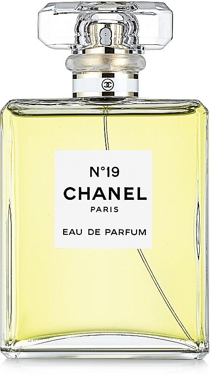 Chanel N19 - Apă de parfum