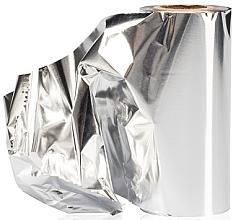 Parfumuri și produse cosmetice Folie de aluminiu pentru coafori, 91 m - Framar Small Roll Medium Star Struck Silver