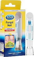 Parfumuri și produse cosmetice Tratament pentru unghii - Scholl Fungal Nail Treatment