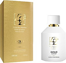Духи, Парфюмерия, косметика 42° by Beauty More Gold Extasy Pour Femme - Apă de parfum