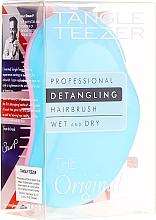Parfumuri și produse cosmetice Perie de păr - Tangle Teezer The Original Turquoise Dream