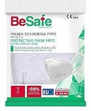 Parfumuri și produse cosmetice Mască medicală - Marion BeSafe MF-10 Pro