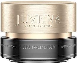 Parfumuri și produse cosmetice Cremă de noapte pentru față - Juvena Juvenance Epigen Lifting Anti-Wrinkle Night Cream
