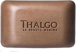 Parfumuri și produse cosmetice Săpun micronizat cu alge marine - Thalgo Micronized Marine Algae Cleansing Bar
