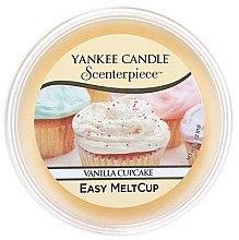 Parfumuri și produse cosmetice Ceară aromatică - Yankee Candle Vanilla Cupcake Melt Cup