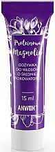 Parfumuri și produse cosmetice Balsam pentru păr poros - Anwen Protein Conditioner for Hair with Medium Porosity Magnolia (mini)