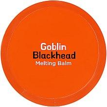 Parfumuri și produse cosmetice Balsam de față - A'pieu Goblin Blackhead Melting Balm