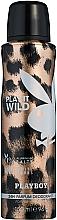 Parfumuri și produse cosmetice Playboy Play It Wild - Deodorant
