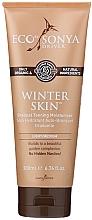 Parfumuri și produse cosmetice Cremă autobronzantă - Eco by Sonya Eco Tan Winter Skin