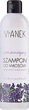 Parfumuri și produse cosmetice Șampon pentru întărirea firelor de păr - Vianek Strengthening Shampoo