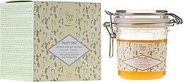 Parfumuri și produse cosmetice Scrub pentru picioare - Peggy Sage Two-phase Granular Exfoliating Fluid