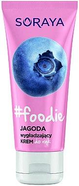 Cremă nutritivă pentru mâini - Soraya Foodie Jagoda
