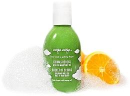 Parfumuri și produse cosmetice Spumă de baie - Uoga Uoga Bath Foam
