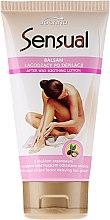 Parfumuri și produse cosmetice Balsam după depilare - Joanna Sensual Balzam