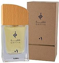 Parfumuri și produse cosmetice Ajmal Qafiya 1 - Apă de parfum