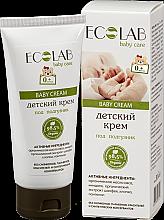 Parfumuri și produse cosmetice Cremă sub scutec - ECO Laboratorie Baby Cream