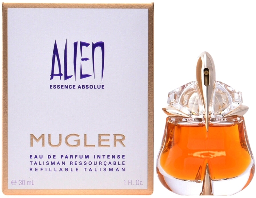 Thierry Mugler Alien Essence Absolue - Apă de parfum