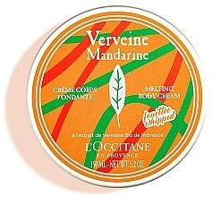 Parfumuri și produse cosmetice L'Occitane Verveine Mandarine - Cremă de corp