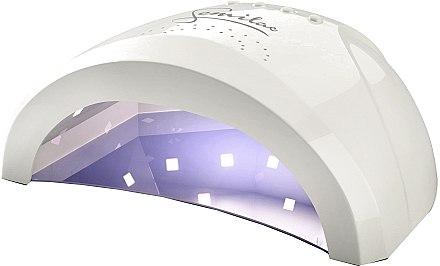 UV/LED-lampă - Semilac 24/48W — фото N1