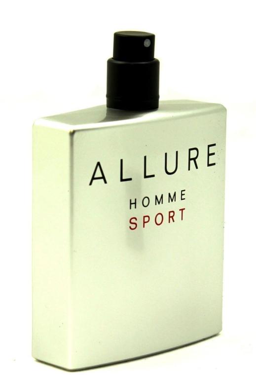 Chanel Allure homme Sport - Apă de toaletă (tester fără capac) — Imagine N2