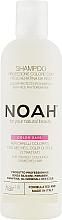 Parfumuri și produse cosmetice Șampon pentru protejarea culorii părului - Noah
