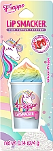 Parfumuri și produse cosmetice Balsam de buze - Lip Smacker Frappe Unicorn Delight