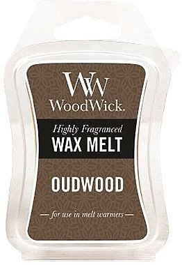 Ceară aromată - WoodWick Wax Melt Oudwood